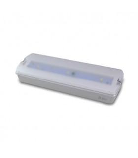 EMERGENCIA LED 3W 300 LM