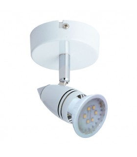 FOCO LED BASIC 1L. BLANCO