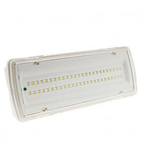 EMERGENCIA LED 4W IP65