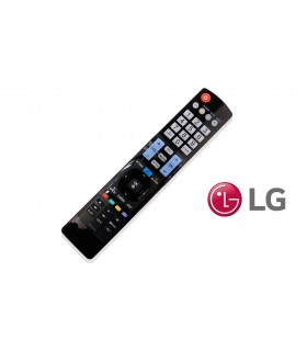 MANDO TV COMPATIBLE PARA LG