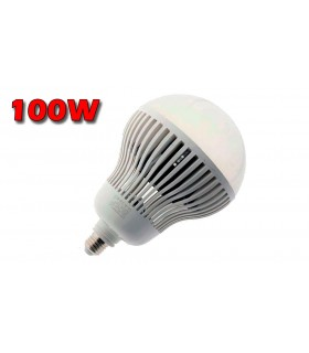 LÁMPARA INDUSTRIAL LED E27 100W 6500K