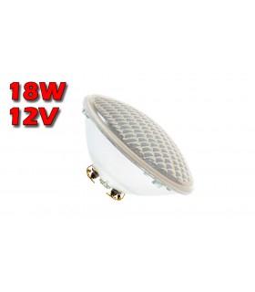 LÁMPARA LED PAR-56 12V 18W 4500K