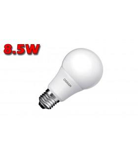 ESTÁNDAR LED E27 8.5W 2700K CLASICA OSRAM