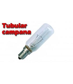 LÁMPARA TUBULAR E14 40W