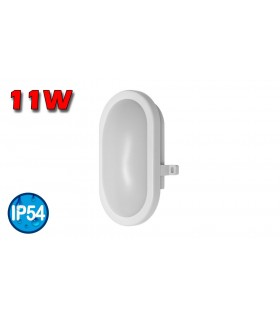 APLIQUE LED 11W 840 BLANCO OSRAM
