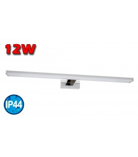 APLIQUE PARED LED 12W 4000K PARA ESPEJO