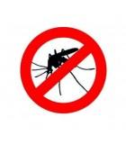 Tubos anti-insectos