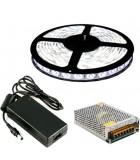 Tiras de LED y accesorios